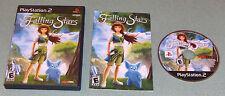 Falling Stars (Sony PlayStation 2, 2008)