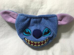 Walt Disney World Parks Lilo & Stitch Diaper Cover Shorts Bottoms One Size