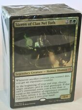 *Plunder the Graves* Sealed Commander Anthology Deck Edh Cma Mtg Magic Cards