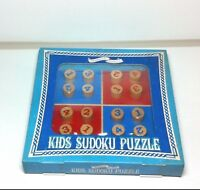 Kids Sudoku Complete Good Used Condition Quick Dispatch