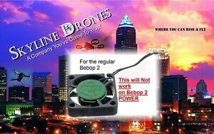 Parrot Bebop 2  Drone  Cooling Fan