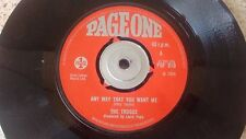 THE TROGGS ANY WAY THAT YOU WANT ME 1966 PAGE ONE POF 010