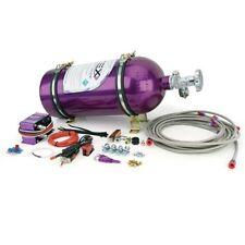 Zex N2O Kit - Wet System 82235 Purple Fits:CHEVROLET | |1998 - 2002 CAMARO V6 3