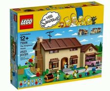 Lego Simpsons House 71006