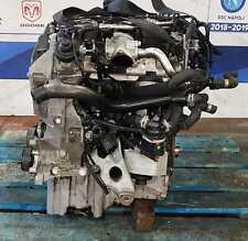 RICAMBI USATI, MOTORE AUDI A4 2.0 TDI 143CV., SIGLA: CAG
