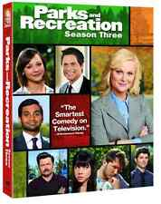 Parks and Recreation Season 3