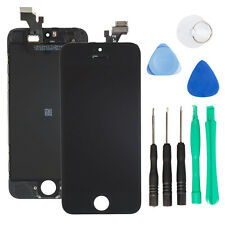 Replacement LCD Touch Digitizer Screen Assembly A1428 A1429 for iPhone 5 Black