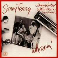 Johnny Winter, Willie Dixon and Styve Homnick Sonny Terry - Whoopin [CD]