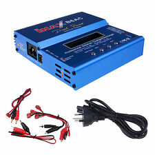 MINI iMAX B6AC Dual Power Lipo Ni-Cd NiMH RC Battery Balance Charger Discharger