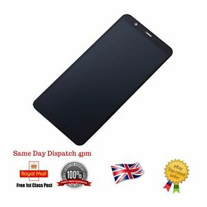 Touch Screen LCD Display For Huawei P Smart 2019 Black Digitizer Replacement