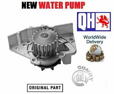 FOR PEUGEOT 306 2.0 16V S16 1996-2002 NEW WATER PUMP