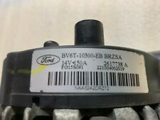 2013 Ford Focus 2.0 non turbo alternator