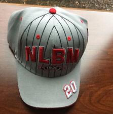 NLBM 1920 Baseball Cap New