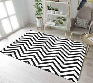 16 PCS Abstract Style Pattern Yoga Carpet Floor Mat Bedroom Kids Play Area Rugs