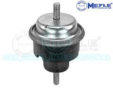Meyle Right Engine Mount Mounting 11-14 184 0025