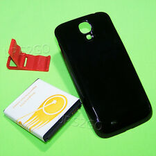 8300mAh Extended Battery + Back Cover For Samsung Galaxy S4 i545 i337 L720 M919