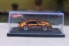 Hot Wheels Toy Fair Porsche 934 Turbo Rsr Custom With Box clone