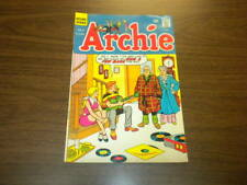 ARCHIE #192 ARCHIE COMICS 1969 Betty and Veronica - Jughead