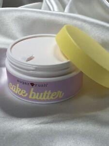 🍪TARTE Sugar Rush Cake Butter Travel 40g SUGAR COOKIE🍪