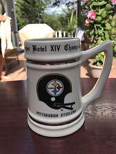 Pittsburg Steelers Super Bowl Xiv Mug