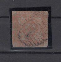 AN5399/ CANADA – NEW BRUNSWICK – SG # 2 USED – CV 455 $
