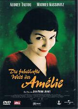 """""""Die fabelhafte Welt der Amélie"""", Top DVD"""