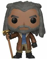 Funko Pop Television: the Walking Dead-Ezekiel Collectible Toy