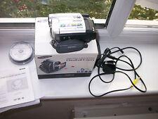 Videocamera SAMSUNG VP-D161/XEU