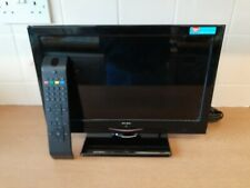 Alba Freeview LED TV LED1691HD With Remote Control VGC Tested HDMI