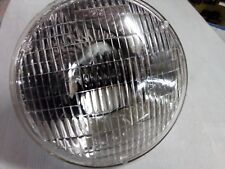 7 INCH SEALED BEAM 75W/50W  WITH PARK LITE  HOLDEN FORD TORANA VALIANT AND MORE