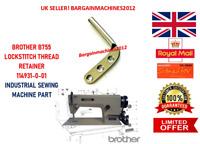 Frère Lock Stitch de tension du fil SA9788-0-01 machines à coudre industrielles partie