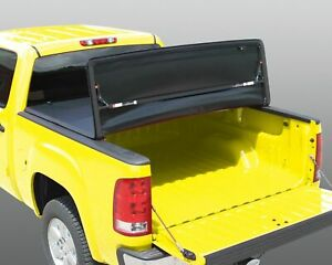 Rugged Liner For 07-13 Silverado/Sierra1500 5.5FT Eser. TriFold Tonneau E3-C5507