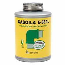 New listing Gasoila E-Seal Pipe Thread Sealant with Ptfe Paste, Non Toxic, -100 to 600 Degre