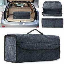 Car Seat Back Multi-functional Storage Bag Organizer Travel Holder Storage Gray