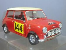 SOLIDO  MODEL No.XXX MINI RALLY SALOON CAR