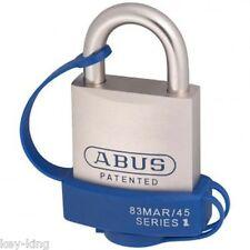 Gifts For Men-45mm-Abus Outdoor Marine Weatherproof Padlock-FREE POST
