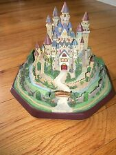 Vintage 1995 Lenox Camelot Castles of the World, Collectible, Rare