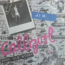 """7"""" 1980 ROCK KULT & RARE IN MINT- ! CALLGIRL : Jim"""