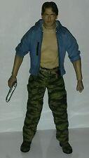 Douglas Quaid/Hauser-Total Recall custom 1/6 figure-Arnold Schwarzenegger