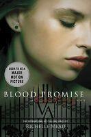 Blood Promise: A Vampire Academy Novel von Richelle Mead   Buch   Zustand gut