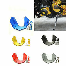 Motorcycle Front Chain Sprocket Cover For Yamaha MT-09 FZ 09 2013-2016 Tracer