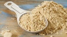 Pure Certified Organic Maca Powder 1kg raw Seller Herbalist Gluten Free Vegan