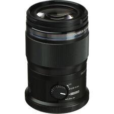 Olympus M. Zuiko Digital 60mm f/2.8 Macro Lente ED