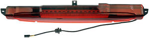 Dorman 923-204 3rd Third Brake Light Stop Lamp 02-09 Trailblazer Envoy