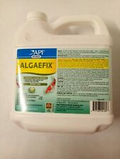 Api Pond AlgaeFix Pond Algae Treatment 64 Ounces *Free Shipping*