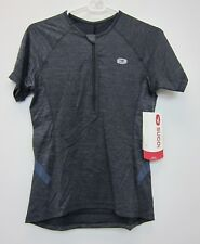Sugoi Women's RPM Cycling Jersey Small Black  NWT
