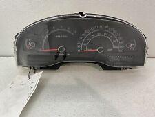 New Listing2004-2005 Lincoln Ls 8 cylinder cluster speedometer tach gauges instrument panel