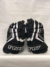 """Alkali CA9 Hockey Gloves 14"""" Black/White NEW"""