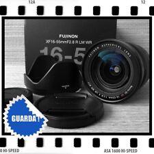 FUJIFILM FUJINON XF 16-55mm f/2.8 R LM WR - PROFESSIONALE f/2.8 TROPICALIZZATO