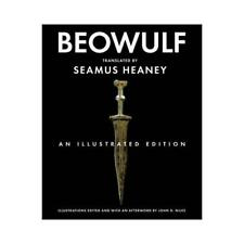 Beowulf by Seamus Heaney, John D Niles